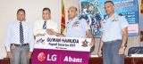 Tour De Air Force will be flagged off on March 3