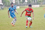 New Youngs SC records first win in Dialog Champions League