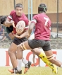 Zahira's re-entry to Div.I rekindles fires for past glory