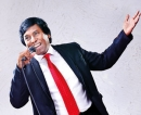 Don't miss the indefatigable Rukshan