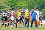 Is Rugby well served in Sri Lanka?