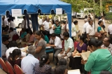 Royal College Docs' Association holds annual health screening programme