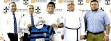 UB Finance main sponsor of  S. Thomas'  Rugby for 2017