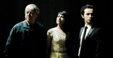 Shani to perform Beethoven's Triple Concerto in first concert with SOSL