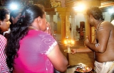A night of all nights in the spiritual calendar of Hindus