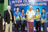 Yukthi BC Men, Inter Ocean SC Women 'A' Div. Champs