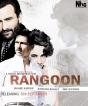 'Rangoon' revisits   'Fearless Nadia'