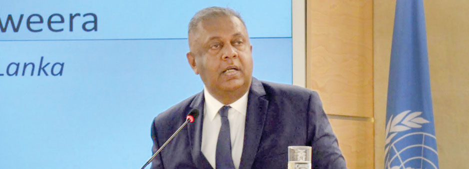 UNP, SLFP at cross purposes on key issues