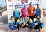 Badulla (Men), Gampaha (Women) are Champs