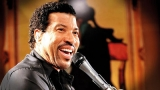 No slowing down for Lionel Ritchie