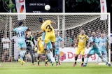 Colombo FC for the second successive time