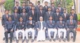 St. John's favoured over rivals Jaffna Central
