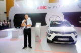 Micro Cars-BAIC JV to assemble electric cars