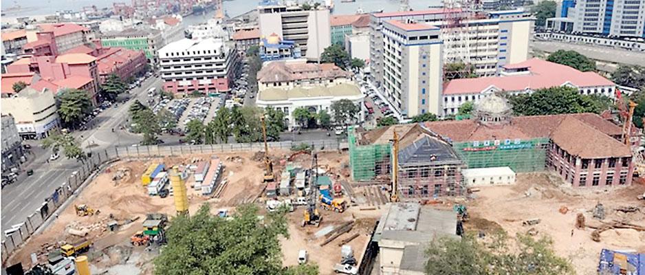 Welikade riot: Committee calls for criminal probe