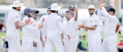 Herath's Lions too good for the Tigers