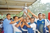 Higgoda helps Matale SC clinch title