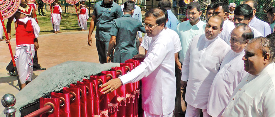 President plays more assertive role in Government and party