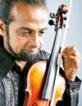 Swara Layam 8 Violin trio from three traditions