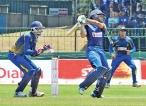 Ravindu, Romesh steer S. Thomas' to fourth successive win
