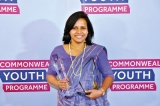 Sri Lankan named Commonwealth Young Person of the Year 2017