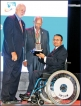 Rotary recognises Dr. Ajith Perera