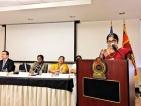 Lanka's UN mission hosts panel talks on gender empowerment