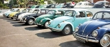 Annual Pride of Ownership Drive for VWs today