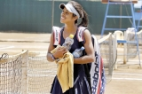 Tennis prodigy  Adithya gets world ranking