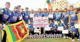 Lankans face a huge defeat