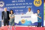 Lanka's Prodigies to the fore
