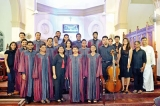 The Prestantia Chorale presents 'Wounds of Healing', to celebrate the Lent and Easter season
