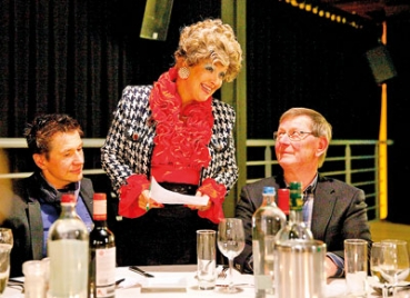 'Faulty Towers-The Dining Experience' returns to MLH