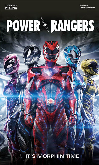 The Power Rangers Full Movie Italian Dubbed Hd Download