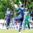 Sunny ties between Lanka and Bangladesh