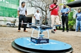 Takas.lk drone deliveries is the next new 'thing'