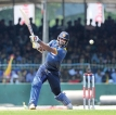 Lankans hold their nerve and make it easy for themselves