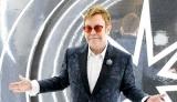 Elton turns 70