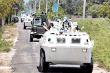 200 Lankan troops for peacekeeping in Mali