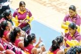 Lanka's Netball coach not convinced