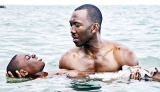 Academy awarded 'Moonlight' now screens