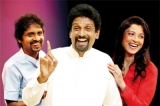 Comedy play in Borella