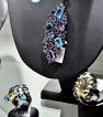 Tiesh adds new sparkle with Italian filigree jewellery