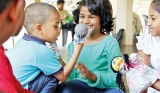 Play House Kotte starts 'Creative Activities for Children'
