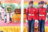 The Mahanayake's passing an  irreplaceable loss to the Buddhist world– President Sirisena