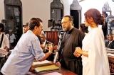 'According to Matthew' awaits its public jury