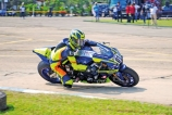Best Driver Ashan Silva, Best Rider Pramuka Sesath dominate