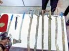Indian drug smugglers, village youth gangs make Jaffna a crime-infested zone