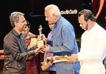 Rajitha's play on post-war Sri Lanka wins many State Drama Awards