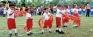 The Inter-House Sportsmeet of 'Varsity' Pre-School of Gonawala