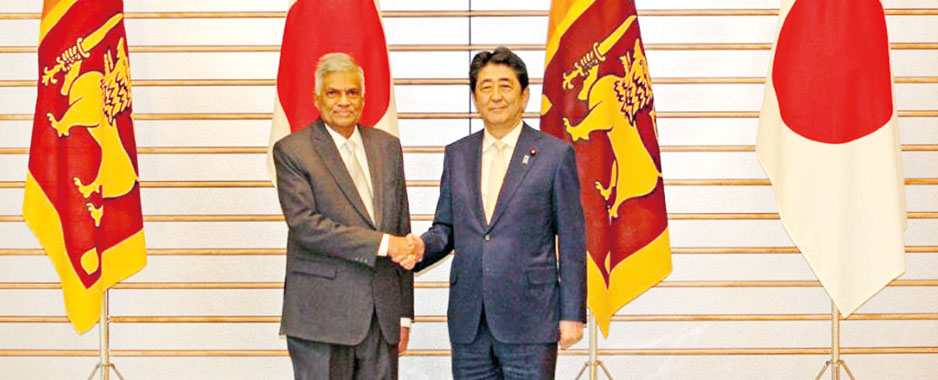 Major changes in Hambantota deal, signing likely this month